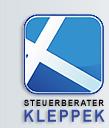 Logo von Ulrich Kleppek, Steuerberater, Steuerkanzlei, Steuerbüro in Berlin-Charlottenburg - hier klicken, um zur Startseite zu gelangen
